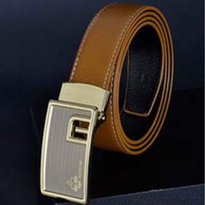 cb0a4fa551b ceinture de marque junior
